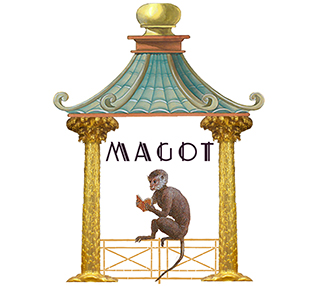 Bienvenido al Club MAGOT