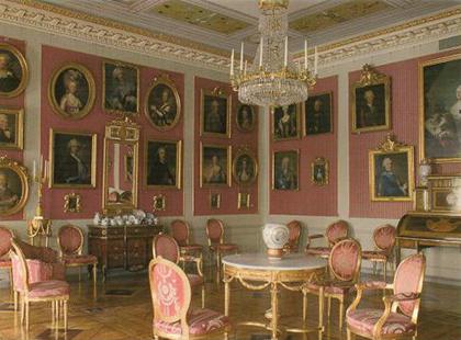 Salón Gustaviano.